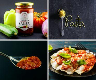 povrtna salsa